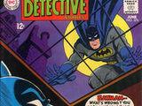 Detective Comics Vol 1 376