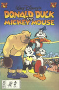 Donald Duck and Mickey Mouse Vol 1 2