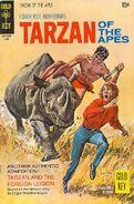 Edgar Rice Burroughs' Tarzan of the Apes Vol 1 192