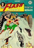Flash Comics Vol 1 91