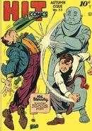 Hit Comics Vol 1 33