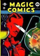Magic Comics Vol 1 15