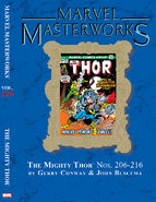 Marvel Masterworks Vol 1 199