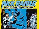 Nick Raider Vol 1 21