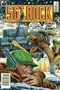 Sgt. Rock Vol 1 394