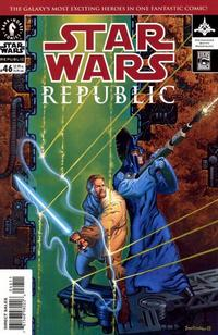 Star Wars Republic Vol 1 46