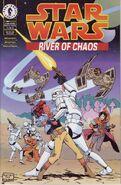 Star Wars River of Chaos Vol 1 1