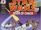 Star Wars: River of Chaos Vol 1
