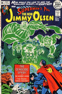 Superman's Pal, Jimmy Olsen Vol 1 143
