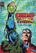 Swamp Thing Vol 2 79