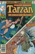 Tarzan Vol 2 24