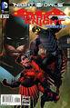 Batman The Dark Knight Vol 2 9
