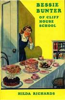Bessie Bunter of Cliff House