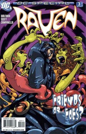 DC Special Raven Vol 1 3