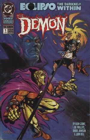 Demon Annual Vol 3 1