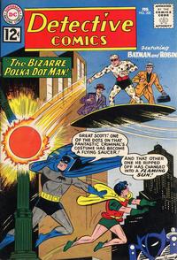 Detective Comics Vol 1 300