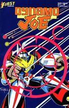 Dynamo Joe Vol 1 5