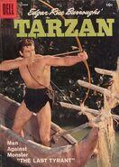 Edgar Rice Burroughs' Tarzan Vol 1 97
