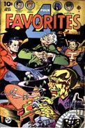 Four Favorites Vol 1 24