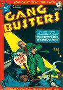 Gang Busters Vol 1 2