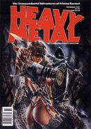 Heavy Metal Vol 15 5