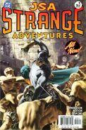 JSA Strange Adventures Vol 1 3