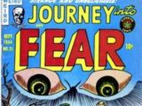 Journey Into Fear Vol 1 21