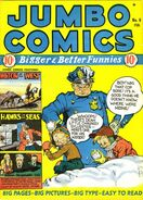 Jumbo Comics Vol 1 6
