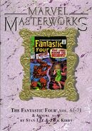 Marvel Masterworks Vol 1 34