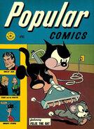 Popular Comics Vol 1 122