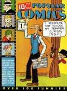 Popular Comics Vol 1 13