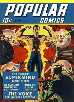 Popular Comics Vol 1 61