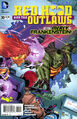 Red Hood and the Outlaws Vol 1 30