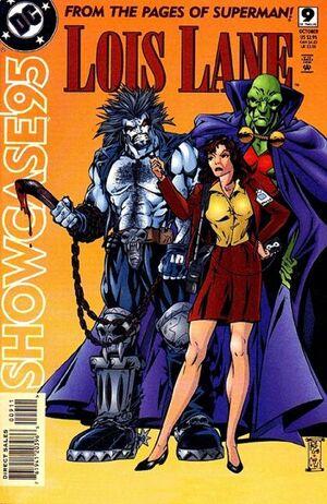 Showcase '95 Vol 1 9
