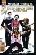 Star Trek Deep Space Nine N-Vector Vol 1 1