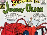 Superman's Pal, Jimmy Olsen Vol 1 54