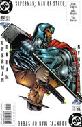 Superman Man of Steel Vol 1 104
