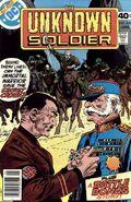 Unknown Soldier Vol 1 228