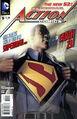 Action Comics Vol 2 9