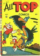 All Top Comics Vol 1 7
