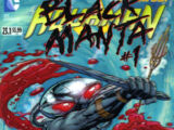 Aquaman Vol 7 23.1: Black Manta