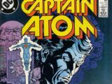 Captain Atom Vol 1 2