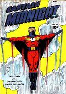 Captain Midnight Vol 1 62
