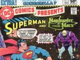 DC Comics Presents Vol 1 27