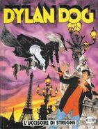 Dylan Dog Vol 1 213