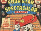 Four-Star Spectacular Vol 1 6