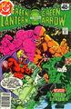 Green Lantern Vol 2 111