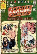 Justice League of America Vol 1 85