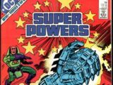 Super Powers Vol 1