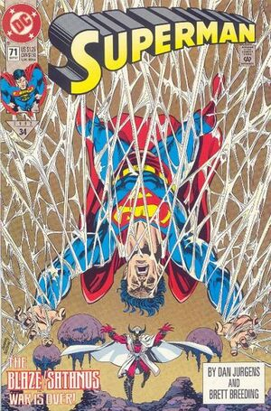 Superman Vol 2 71
